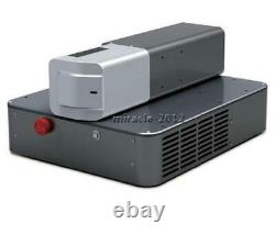 20W Portable Integrated Fiber Laser Marker Machine for Metal Non-metal Cut USB