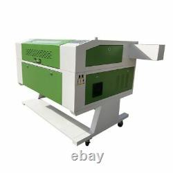 20x28 Reci 90W CO2 Laser Cutter 2 Side Open Electric Lift Worktable USB Port