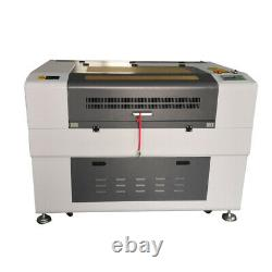 51 x 35 130W CO2 Laser Cutter USB Port & Electric Lifting Worktable Auto Focus
