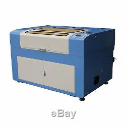 60W Laser CO2 USB LASER ENGRAVING CUTTING MACHINE 900x600mm With CCD Camera