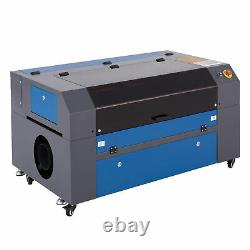 70W 30x16 Bed CO2 Laser Engraver Cutter Engraving Machine with Autofocus Ruida