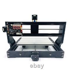 CNC 3018 PRO Router 5500mw Laser Engraving Machine GRBL Control 3 Axis usb port