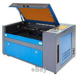 CO2 Laser Engraver Cutter 50W 20x12 Engraving Marking Cutting Machine 2020 NEW