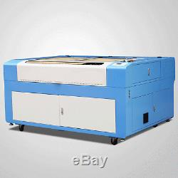 Hot! 130w Co2 Laser Engraving & Cutting Machine Usb Port Lowest Price