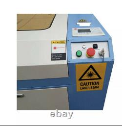 Hot! 80W 1300900mm Co2 Laser Cutting Engraving Machine USB Port X1390 With CE