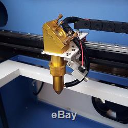 Laser Engraver Cutter 80W TS4060 Laser Cutter with honeycomb table USB Interface
