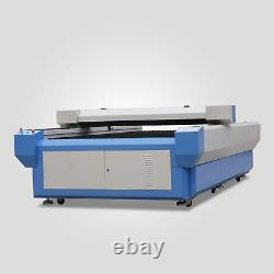 NEW! 100W CO2 Laser Engraving Cutting Engraver Cutter Machine 1300 2500mm USB