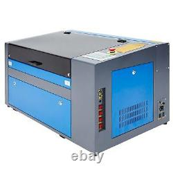 OMTech 20x12 50W CO2 laser Engraving Cutting Carving Engraver Cutter Ruida