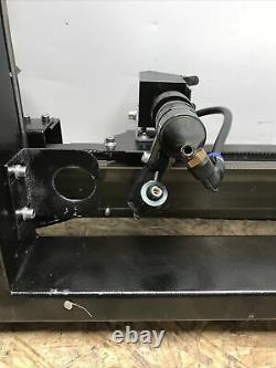 OMTech 50W CO2 Laser Cutter Engraver Assembly