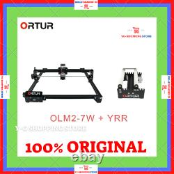 Ortur Laser Master Accessories and parts Engraving Cutting Machine Printer