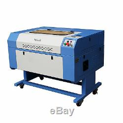 Ruida 50W 700x500mm Co2 USB Laser Engraver Engraving Cutter Chiller RDworks