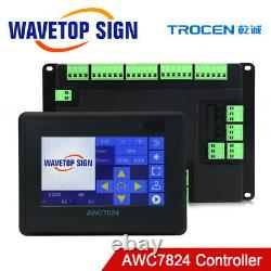 Trocen AWC7824 Co2 Laser Controller For Laser Engraving and Cutting Machine