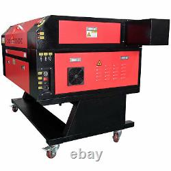 US Stock 20'' x 28 700mm x 500mm 80W CO2 Laser Engraver and Cutter Machine USB