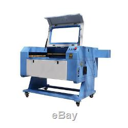 USB Port 60W CO2 Laser Engraver and Cutting Machine Laser Cutter 500mm700mm