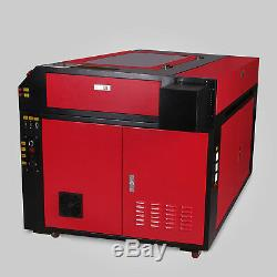 Usb Laser Engraving Cutter Stand 900x600mm Cutting Machine Engraver 100w Co2
